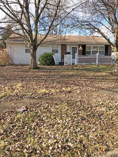1687 Dundee Place, Columbus, OH 43227 - MLS#: 219000625