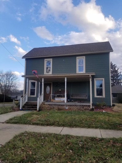 73 E Main Street, Mount Sterling, OH 43143 - MLS#: 219000638