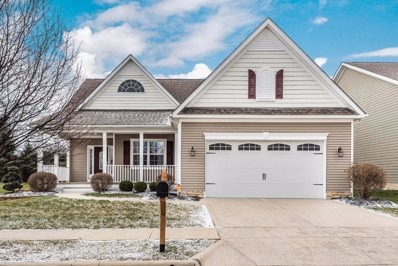 4162 Smith Pines Drive UNIT 10, Gahanna, OH 43230 - MLS#: 219000652