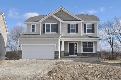 4731 Black Sycamore Drive UNIT Lot 135, Columbus, OH 43231 - #: 219000700