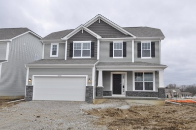 6745 Morningside Heights Place UNIT Lot 27, Westerville, OH 43081 - MLS#: 219000703