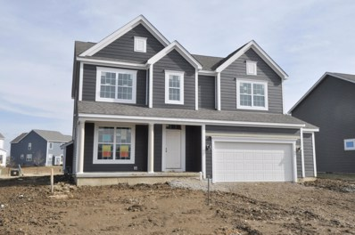 5597 Meadowhaven Drive UNIT Lot 6905, Powell, OH 43065 - #: 219000715