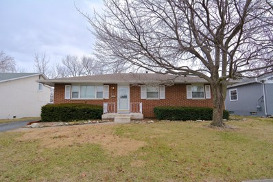 2586 Queensway Drive, Grove City, OH 43123 - MLS#: 219000830