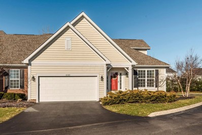 6160 Rays Way, Hilliard, OH 43026 - MLS#: 219000855