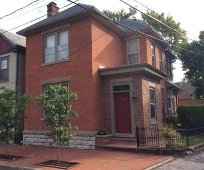 698 S 5th Street, Columbus, OH 43206 - MLS#: 219000859