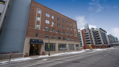 221 N Front Street UNIT 502, Columbus, OH 43215 - MLS#: 219000880