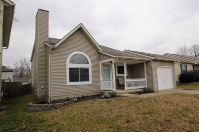 3574 Rocky Road, Columbus, OH 43223 - MLS#: 219000899