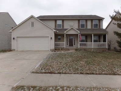 2987 Fawn Crossing Drive, Hilliard, OH 43026 - MLS#: 219000912