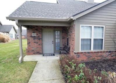 603 Buckthorn Way, Gahanna, OH 43230 - MLS#: 219000921