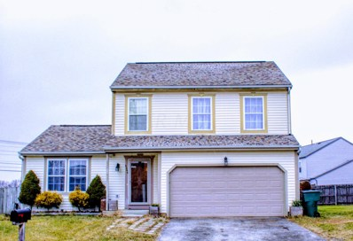 6066 Brook Bay Court, Canal Winchester, OH 43110 - MLS#: 219000928