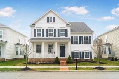 8027 Loomis Drive, New Albany, OH 43054 - MLS#: 219000965