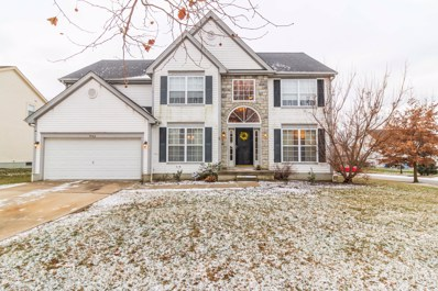 7942 Lazelle Woods Drive, Westerville, OH 43081 - MLS#: 219000967