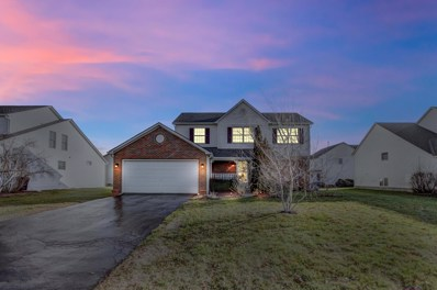 4116 Hoffman Farms Drive, Hilliard, OH 43026 - MLS#: 219000970