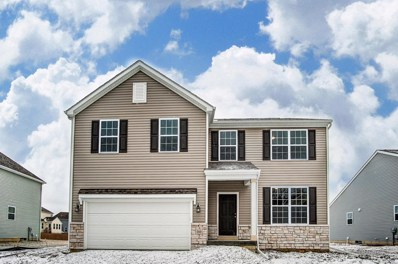 160 Mannaseh Drive W, Granville, OH 43023 - MLS#: 219001033