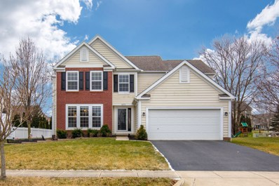 6273 Janes Way, Hilliard, OH 43026 - MLS#: 219001089