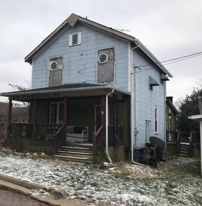106 W Hamtramck Street, Mount Vernon, OH 43050 - #: 219001113