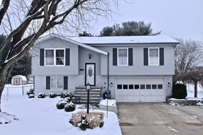 513 Price Road, Newark, OH 43055 - MLS#: 219001361