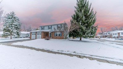 3762 Quail Hollow Drive, Columbus, OH 43228 - MLS#: 219001436