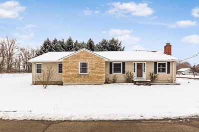 10190 Waterloo Eastern Road, Canal Winchester, OH 43110 - MLS#: 219001509