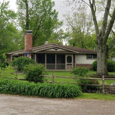 5641 Lake Shore Drive NE, Thornville, OH 43076 - MLS#: 219001522