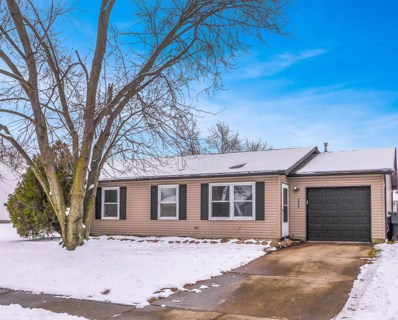 2809 Millrace Drive, Columbus, OH 43207 - MLS#: 219001524