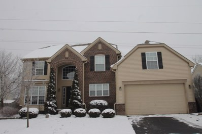 8252 Bellow Park Drive, Reynoldsburg, OH 43068 - MLS#: 219001556