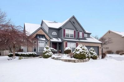 13725 Mottlestone Drive, Pickerington, OH 43147 - #: 219001565