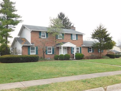1815 Willow Forge Drive, Upper Arlington, OH 43220 - #: 219001598