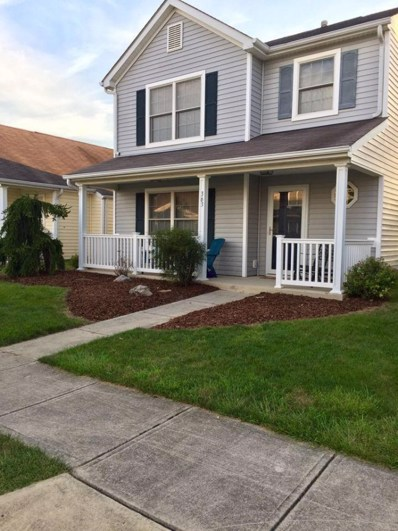 363 Proclaim Way, Galloway, OH 43119 - MLS#: 219001647