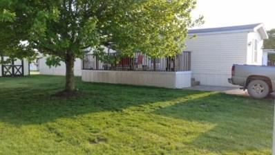 177 Oak Manor, Ashville, OH 43103 - MLS#: 219001716