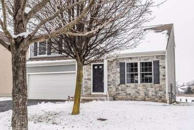 5839 Genoa Farms Boulevard, Westerville, OH 43082 - MLS#: 219001717