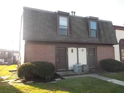 1995 Baldwin Road UNIT 1995, Reynoldsburg, OH 43068 - #: 219001742