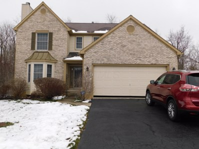 7459 Williamson Lane, Canal Winchester, OH 43110 - #: 219001781