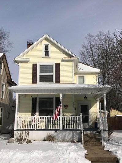 225 Park Street, Lancaster, OH 43130 - MLS#: 219001973