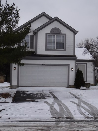 8515 Old Ivory Way, Blacklick, OH 43004 - MLS#: 219002121