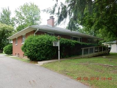 615 E Gambier Street, Mount Vernon, OH 43050 - MLS#: 219002282