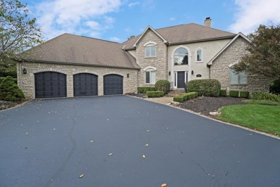 5232 Brighton Place, Powell, OH 43065 - #: 219002297