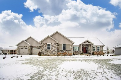 1586 Eagle Links Drive, Marion, OH 43302 - #: 219002360