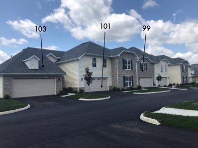 99 Lakes At Cheshire Drive, Delaware, OH 43015 - #: 219002378