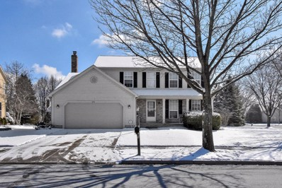 7470 Tullymore Drive, Dublin, OH 43016 - MLS#: 219002396