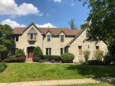 8506 Stonechat Loop, Dublin, OH 43017 - #: 219002409