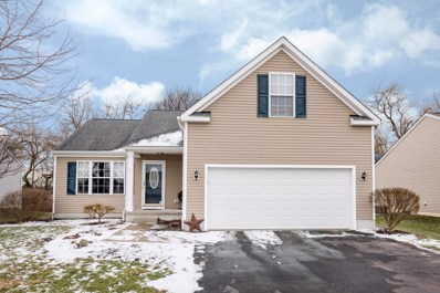 345 Sycamore Drive, Circleville, OH 43113 - MLS#: 219002586