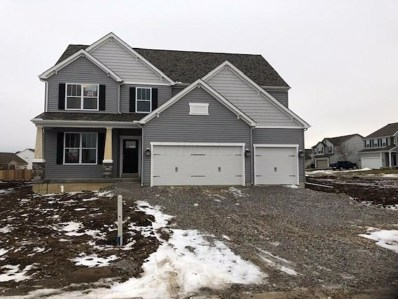 191 Red Oak Court, Commercial Point, OH 43116 - #: 219002658
