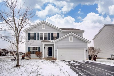 193 Cherry Tree Lane, Commercial Point, OH 43116 - #: 219003005