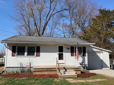 41 Worth Drive, Hebron, OH 43025 - #: 219003075