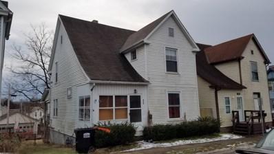 205 Mound Street, Newark, OH 43055 - #: 219003247