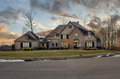 5038 Ravines Edge Court, Powell, OH 43065 - #: 219003274