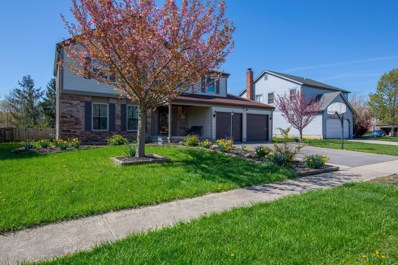 5641 Oldwynne Road, Hilliard, OH 43026 - #: 219003306