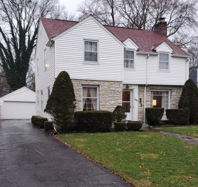 88 W Beaumont Road, Columbus, OH 43214 - #: 219003336
