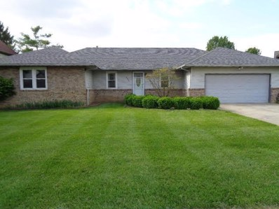 6290 Youngland Drive, Columbus, OH 43228 - MLS#: 219003424